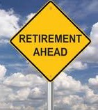 Retirement Ahead is Annoying